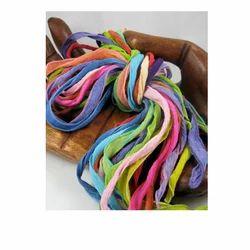 Silky Cords