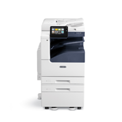 Xerox Versalink C7020 Digital colour copier / printer scanner, Memory Size: 4 gb