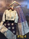 Wedding Wear Lehenga Choli For Women