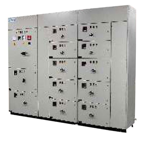 Automatic Mains Failure Panel