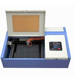 TIL4040 Mini Laser Engraving Machine