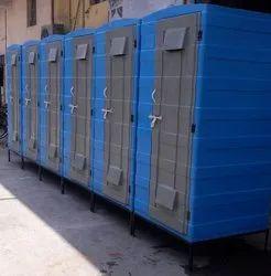 Prefab Bio Toilet