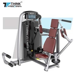 Pec Fly Gym Machine