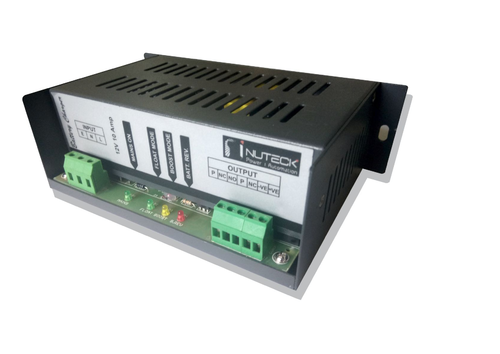 Generator Battery Chargers