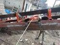 Siddhi Aggregate Conveyor Metal Detector