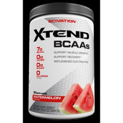Scivation Xtend Bcaas, Packaging Type: Plastic Container