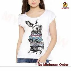 Women Printed T-Shirts