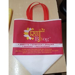 Shopping Loop Handle Carry Bags