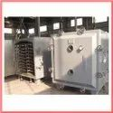 Used Vacuum Tray Dryer