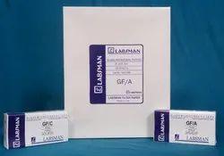Labsman Glass Microfiber Paper