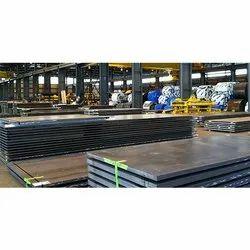 Hadfield Manganese Steel Plates Stockiest
