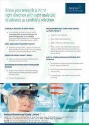 Offline Bio Pharmaceutical Analysis Testing Services, in Pan India