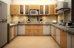 Modular Kitchen Works 121, in Telangana Hyderabad