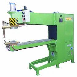 MS Spot Welding Machine