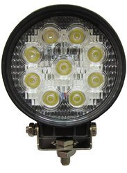 Universal 9 LED Car Fog Light