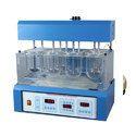 Jdj 30 To 50 Deg C Dissolution Rate Test Apparatus For Laboratory