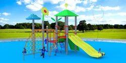 Outdoor Playground Equipment KAPS 2209