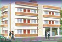 2 Bhk Apartment Construction