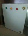 Emergency Control Panel