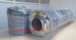 Industrial Fabric Bellows
