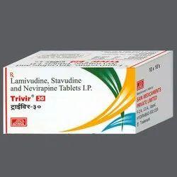 Trivir Tablet