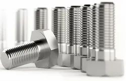 AISI 321 Hex bolts
