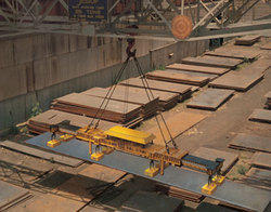 EPM-TE Magnetic Lifter