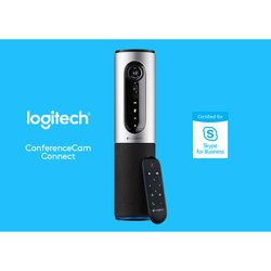 Logitech Conference Cam Connect