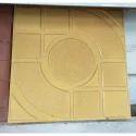 Decorative Parking Tile