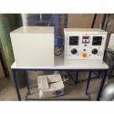 Thermal Conductivity Of Insulating Slab Powder Equipment