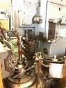 P400 Hydraulic Gear Hobbing Pfauter