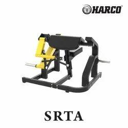 Harco Bicep Curl Machine