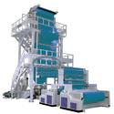 High Speed Blown Film Extrusion Machine