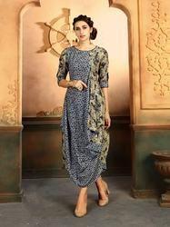 PR Fashion New Designer Readymade Kurti