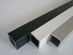 Aluminium Square Pipe