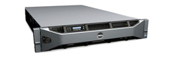 Dell Poweredge R810 Rack Server