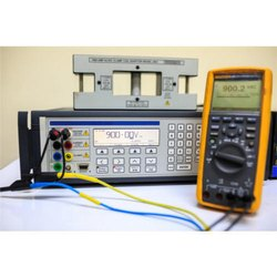 Electrical Equipment Calibration Service