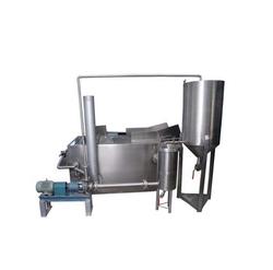 Batch Fryer with Inbuilt Heat System