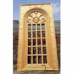 FRP Decorative Gate pannel jali