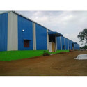 Steel Shed Contractor Services