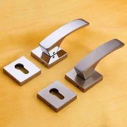 Main Door Aluminium Entry Door Mortise Lock, Size/Dimension: 10-15 Cm (length), Packaging Type: Box