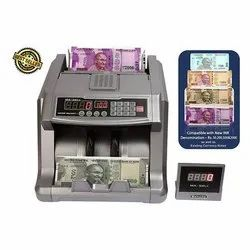 Maxsell Smart Plus Note Counting Machine