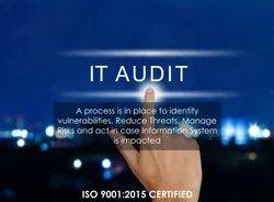 IT Infrastructure Audit Services