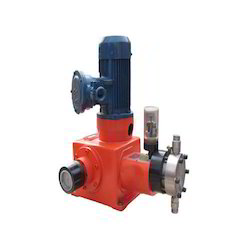 Single Phase Dosing Pumps