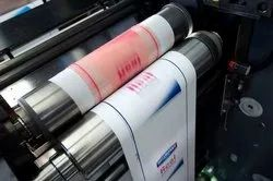 UV FLEXO Printing Label