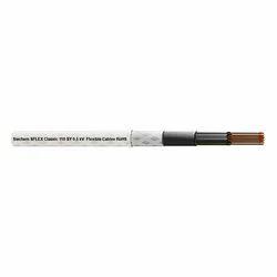 Sflex Classic 110 Sy 0.5 Kv Flexible Cables Rohs