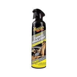 Meguiars Carpet Upholstery Cleaner