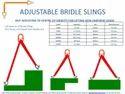 Adjustable Bridle Sling
