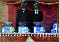 Corporate Caterings Services