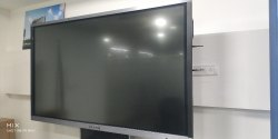 LED MAXHUB Touch Display, Size: 75, Model Number: Inf7530